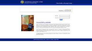 Portal Usu Login