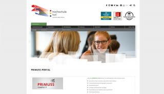 Primus Portal