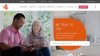 Rdns Homecare Portal