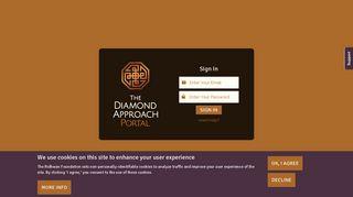 Ridhwan Student Portal