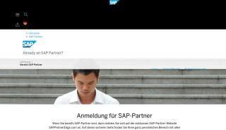 Sap Business One Partner Portal