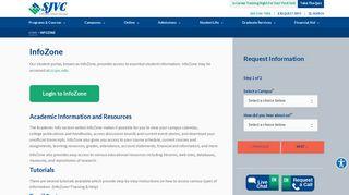 Sjvc Support Portal