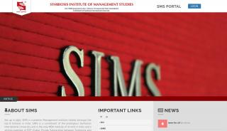 Sms Portal Sims