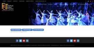 Southland Ballet Parent Portal