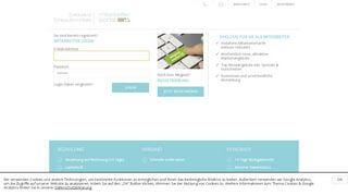 Sparkassen Mitarbeiter Portal