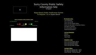 Surry County Portal