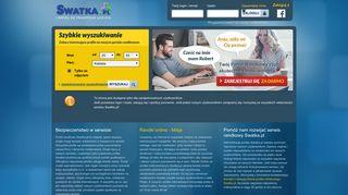 Swatka Portal Randkowy Logowanie - Find Official Portal