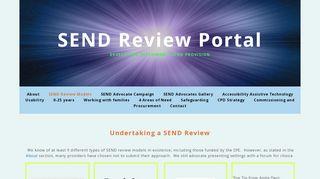The Models Portal Review