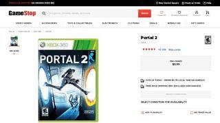 Thinkgeek Portal