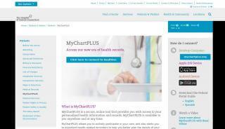 Thocc Patient Portal