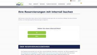 Ticket Reservation Portal