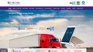 Tonga Government Portal
