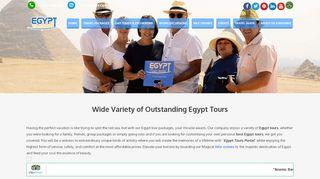 Tours From Hurghada Egypt Tours Portal