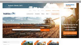Traktor Portal