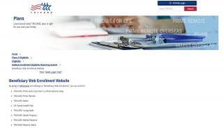 Tricare Beneficiary Portal