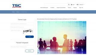 Tsc Portal