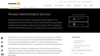 Tyco Pension Portal