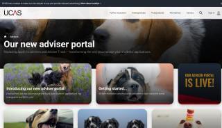 Ucas Portal