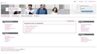 Uni Portal Kassel