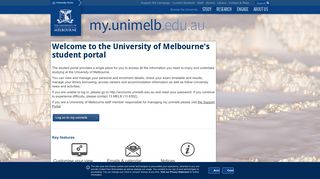 Uom Student Portal