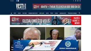 Vesti Srpski Informativni Portal