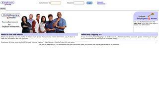 Walgreens Portal