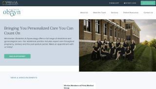 Winchester Obgyn Patient Portal