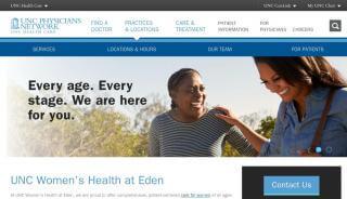 Women's Health Center Eden Nc Patient Portal - Find ...