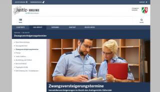 Zvg Portal Gütersloh