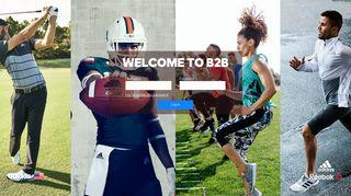 Adidas B2b Portal Login