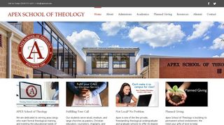 Apex School Of Theology Populi Login