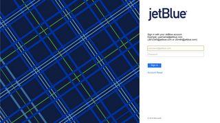 Blueconnect Jetblue Login