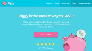 Cashpiggy Login - Find Official Portal