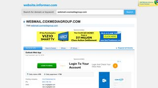 Cmg Webmail Login