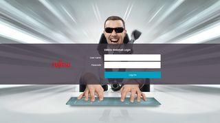Fujitsu Webmail Login