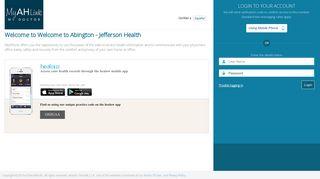 Https Mycw17 Eclinicalweb Com Portal1056 Jsp Login Jsp