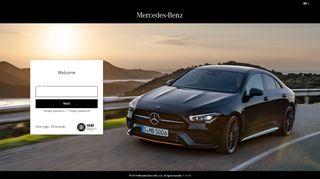 Mercedes Benz Netstar Login
