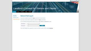 Network Rail Email Login