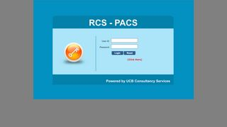 Paccs Login