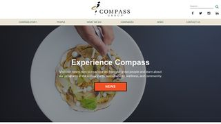 Pay Global Compass Group Login