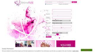 Pink Fuse Login