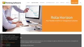 Rota Horizon Self Service Login