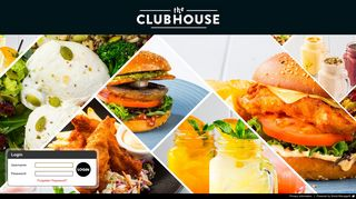 The Coffee Club Clubhouse Login