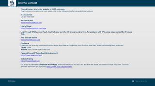 Usaa Webmail Login