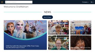 Walmart Associate Login Not Working