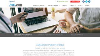 Abeldent Portal