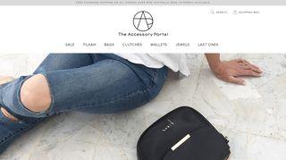 Accessory Portal