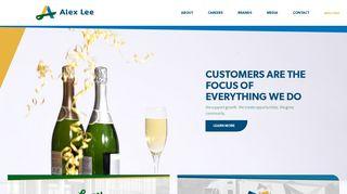 Alex Lee Mdi Employee Portal