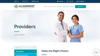 Alignment Healthcare Florida Provider Portal
