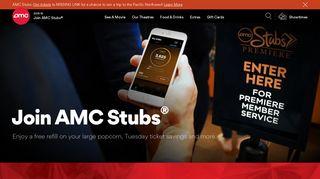 Amc Member Portal